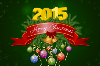 Free Merry Christmas HD Picture for Android, iPhone and iPad