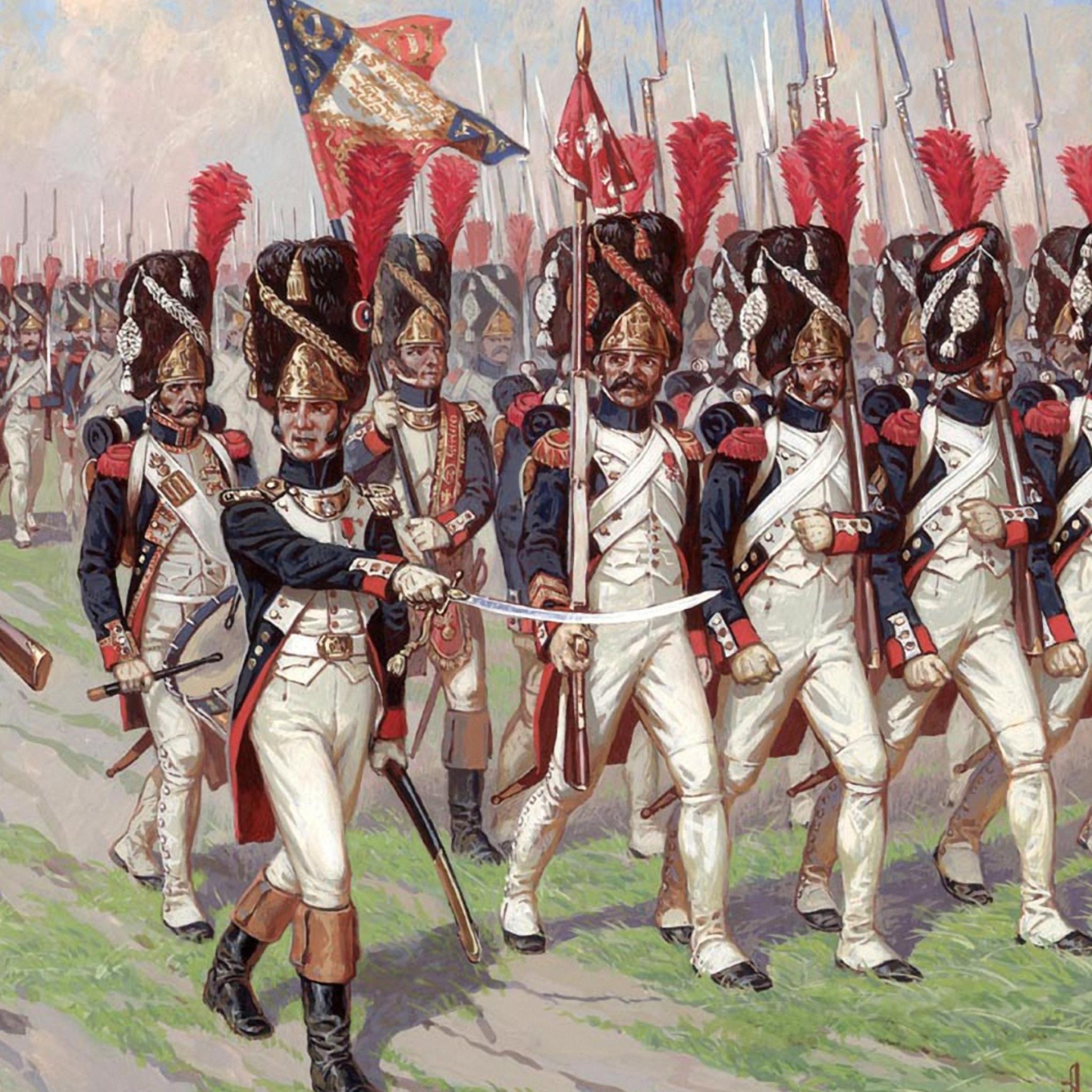 иллюстрации к военному маршу помощью купировали головные
