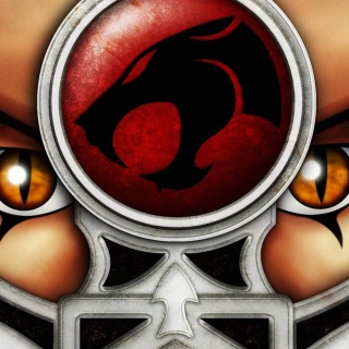 Free Thundercats Picture for iPad 3