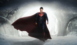 Zack Snyder Man Of Steel sfondi gratuiti per cellulari Android, iPhone, iPad e desktop