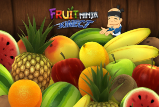 Fruit Ninja sfondi gratuiti per cellulari Android, iPhone, iPad e desktop