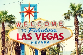 Free Las Vegas Picture for Android, iPhone and iPad