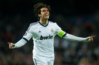 Ricardo Kaka Picture for Android, iPhone and iPad