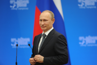 Russian politic Putin sfondi gratuiti per cellulari Android, iPhone, iPad e desktop