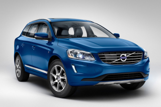 Volvo XC60 Ocean Race Background for Android, iPhone and iPad