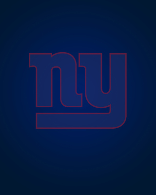 NY Giants sfondi gratuiti per iPhone 5