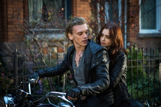 The Mortal Instruments City of Bones papel de parede para celular para Fullscreen Desktop 1024x768