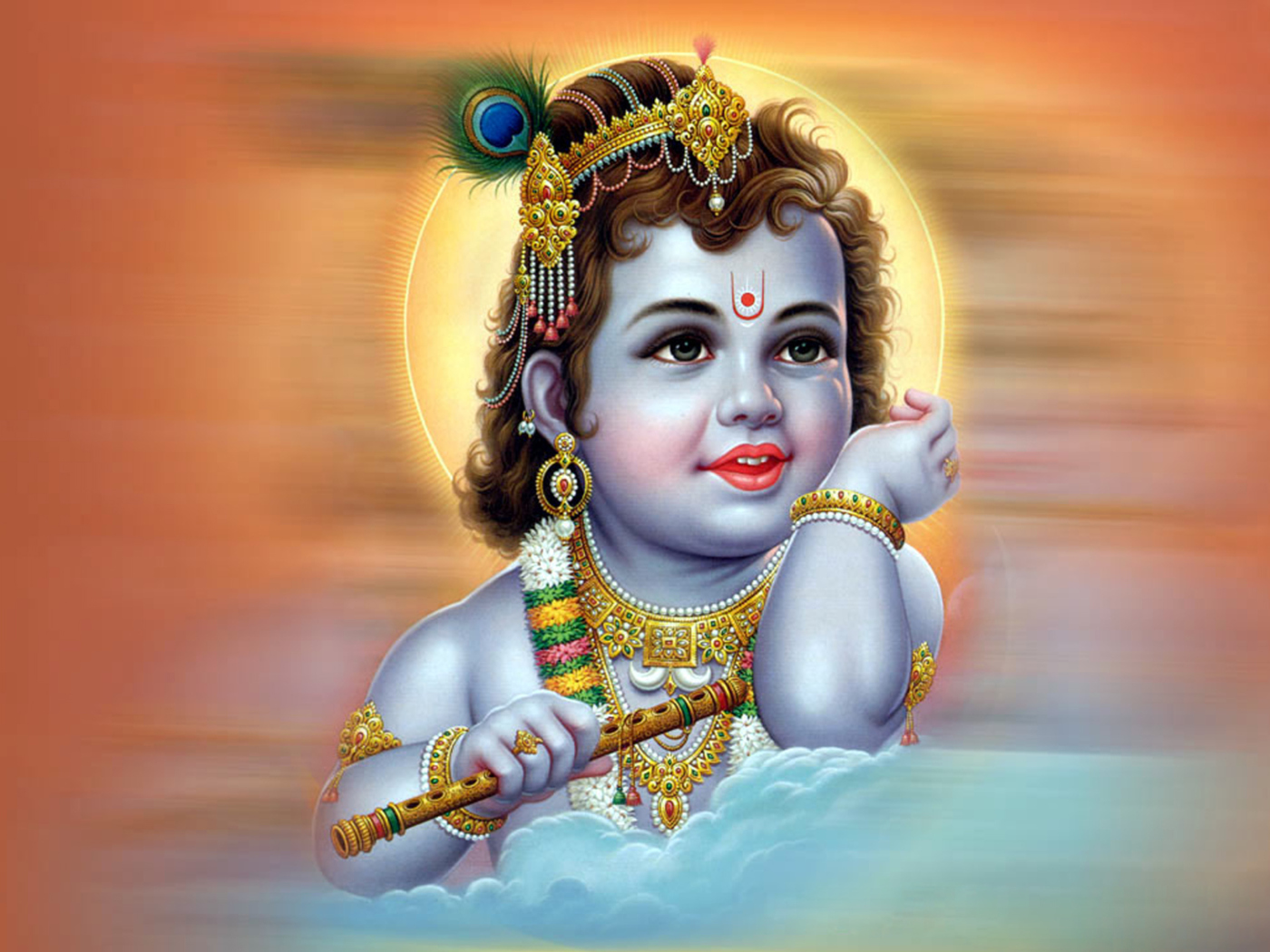 lord krishna Prophet lord krishna was a noble, righteous, beloved one of god far from theological division, he is a source of unity and accord between hindus and muslims.