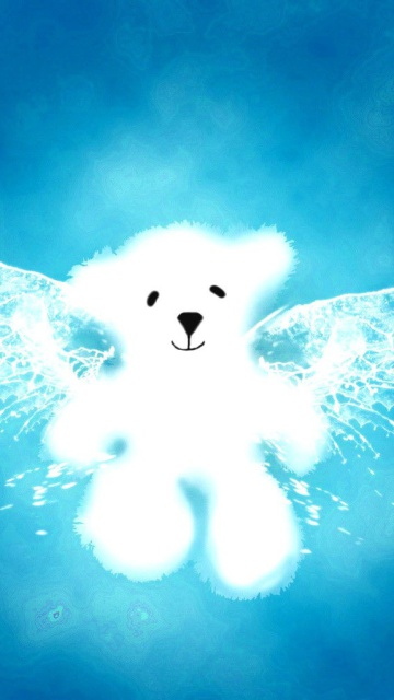 Angel Bear screenshot #1 360x640