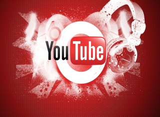 Youtube Music Picture for Desktop 1280x720 HDTV
