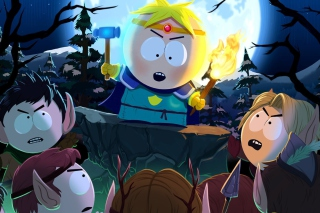 South Park The Stick Of Truth sfondi gratuiti per cellulari Android, iPhone, iPad e desktop