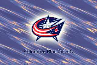 Columbus Blue Jackets Background for Android, iPhone and iPad