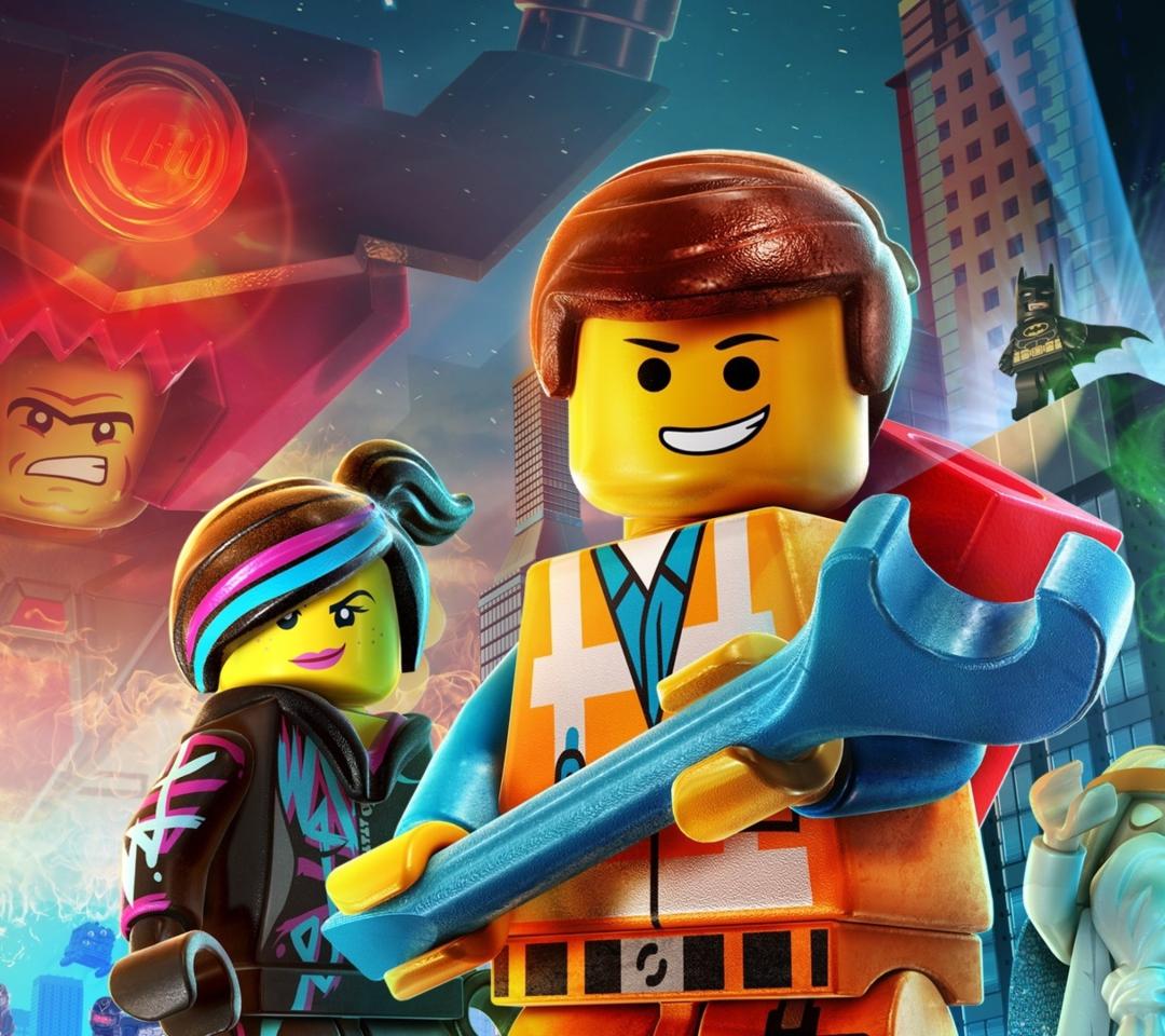Lego Movie 2014 para Motorola RAZR XT910