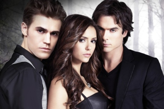 The Vampire Diaries sfondi gratuiti per cellulari Android, iPhone, iPad e desktop