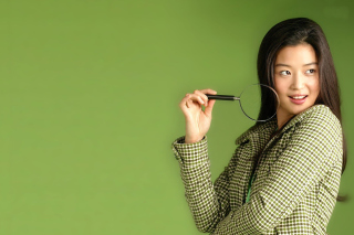 Free Jun Ji hyun Picture for Android, iPhone and iPad