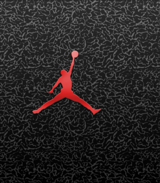 Free Air Jordan Picture for Nokia X2