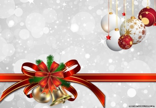 Free Christmas Ornament Picture for Android, iPhone and iPad