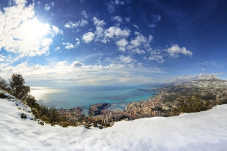 Monaco Picture for Desktop 1280x720 HDTV