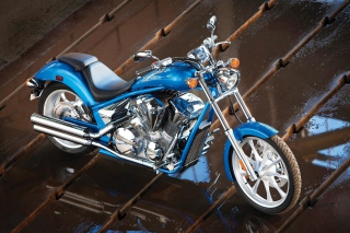 Free Honda Fury Picture for Android, iPhone and iPad