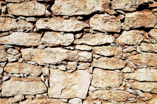 Brown Stones Wallpaper for Android, iPhone and iPad