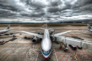 Airport Picture for Android, iPhone and iPad