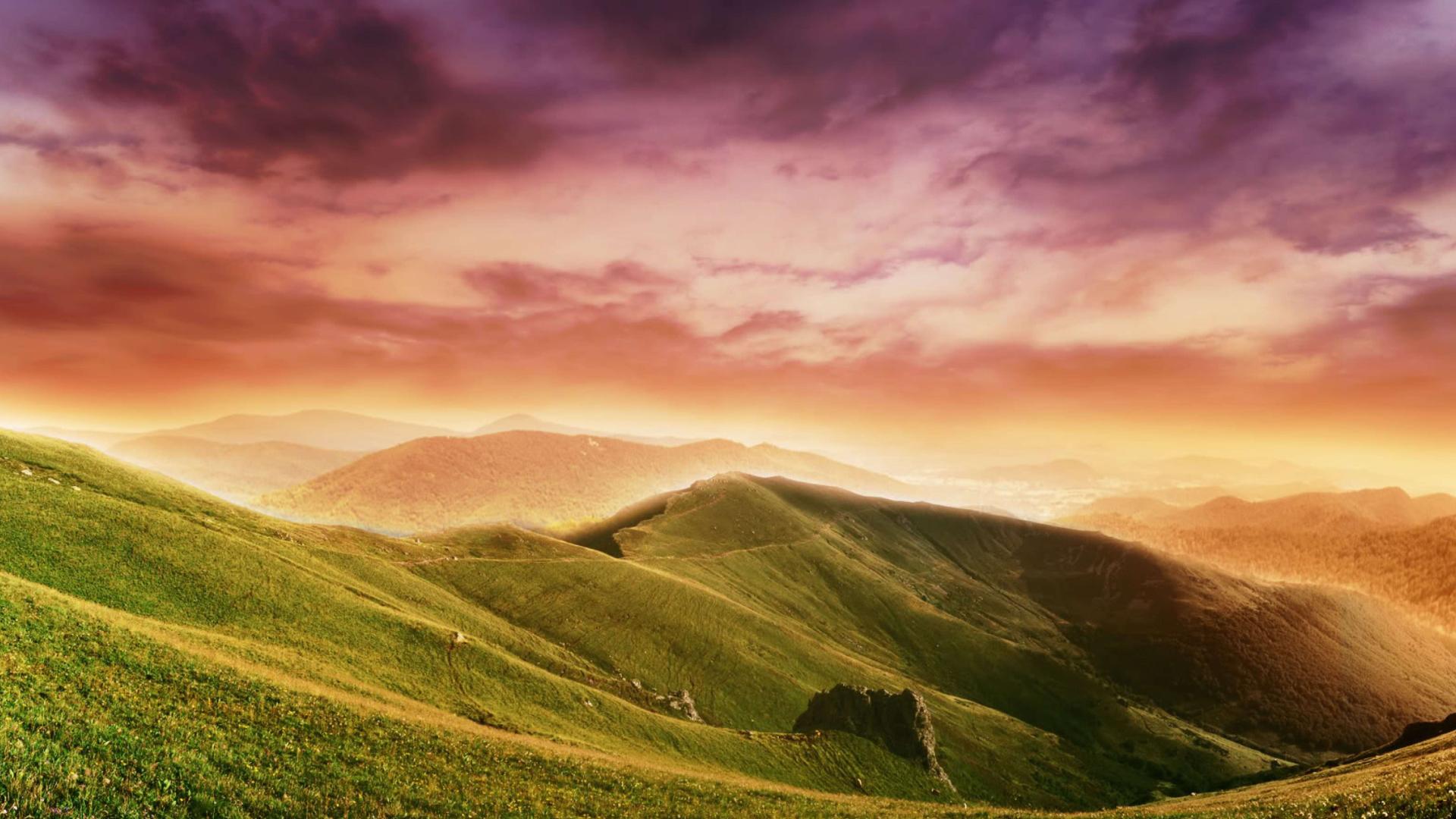 холмы бесплатно