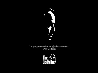 GodFather Picture for Android, iPhone and iPad
