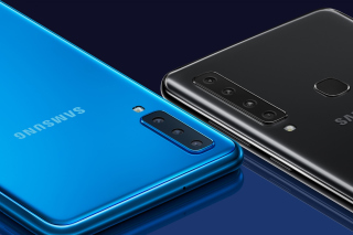 Samsung Galaxy A9 sfondi gratuiti per cellulari Android, iPhone, iPad e desktop