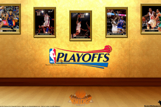 Free New York Knicks NBA Playoffs Picture for Android, iPhone and iPad
