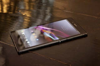 Sony Xperia Z Ultra Wallpaper for Android, iPhone and iPad
