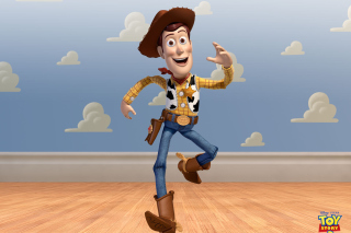 Cowboy Woody in Toy Story 3 Wallpaper for Android, iPhone and iPad