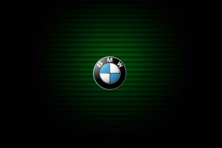 BMW Emblem Background for Android, iPhone and iPad