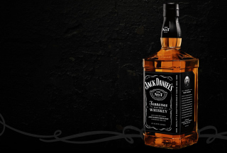 Jack Daniels Background for Widescreen Desktop PC 1920x1080 Full HD