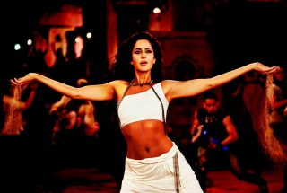 Katrina Kaif In Ek Tha Tiger sfondi gratuiti per cellulari Android, iPhone, iPad e desktop