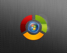 Screenshot №1 pro téma Google Chrome OS 220x176