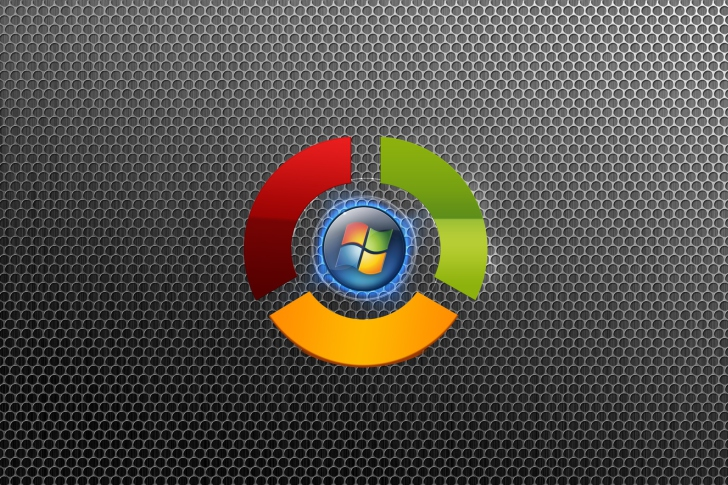 Screenshot №1 pro téma Google Chrome OS