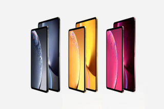 2018 iPad Pro Picture for Samsung I9080 Galaxy Grand