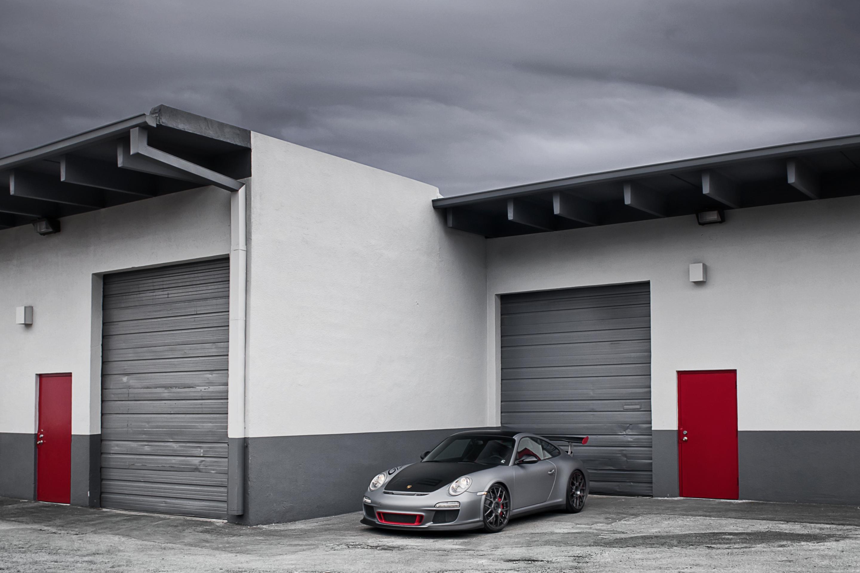 Крутые картинки гараж