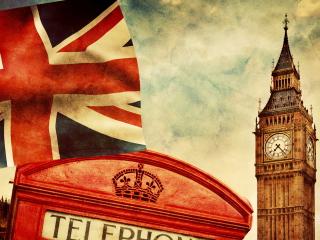 London para LG 900g