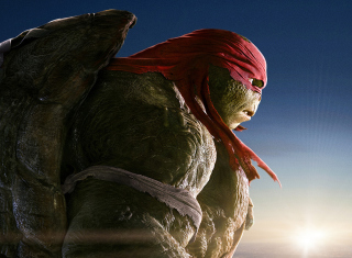 Raphael - TMNT Wallpaper for Android, iPhone and iPad