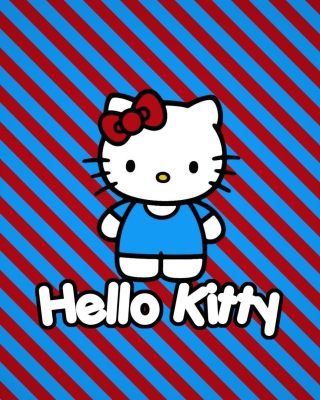 Hello Kitty Picture for Nokia C2-02
