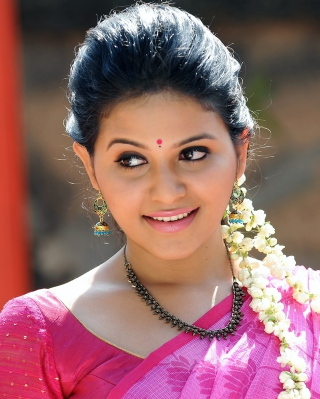 Free Actress Anjali Picture for Nokia C1-01