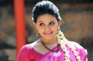 Actress Anjali Background for Android, iPhone and iPad
