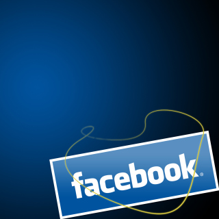 Facebook Wallpaper sfondi gratuiti per 1024x1024
