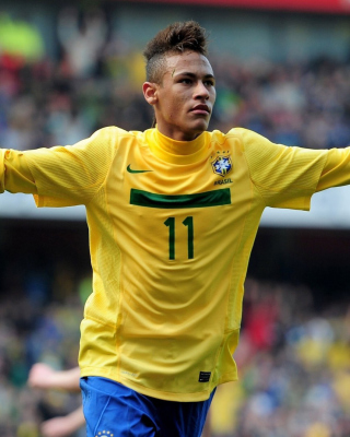 Free Neymar Picture for HTC Titan