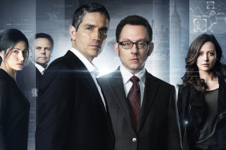 Person of Interest Wallpaper for Android, iPhone and iPad