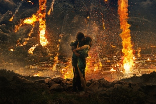 Free Pompeii 2014 Movie Picture for Android, iPhone and iPad