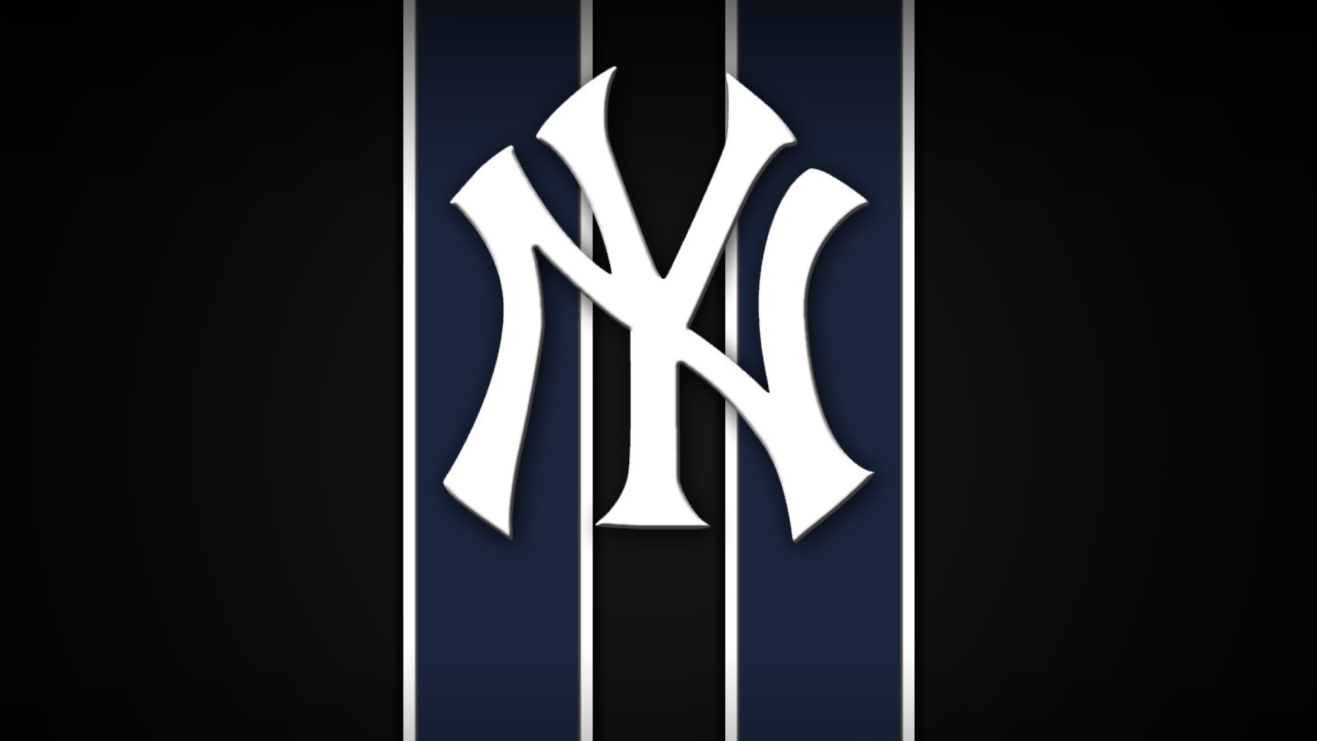 Screenshot №1 pro téma New York Yankees 1920x1080