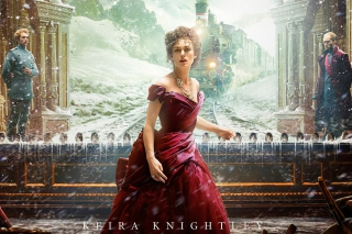 Keira Knightley As Anna Karenina sfondi gratuiti per cellulari Android, iPhone, iPad e desktop