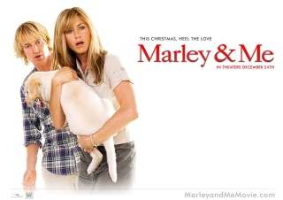 Marley And Me sfondi gratuiti per cellulari Android, iPhone, iPad e desktop